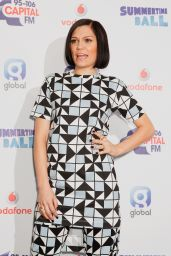 Jessie J – 2014 Capital Summertime Ball at Wembley Stadium