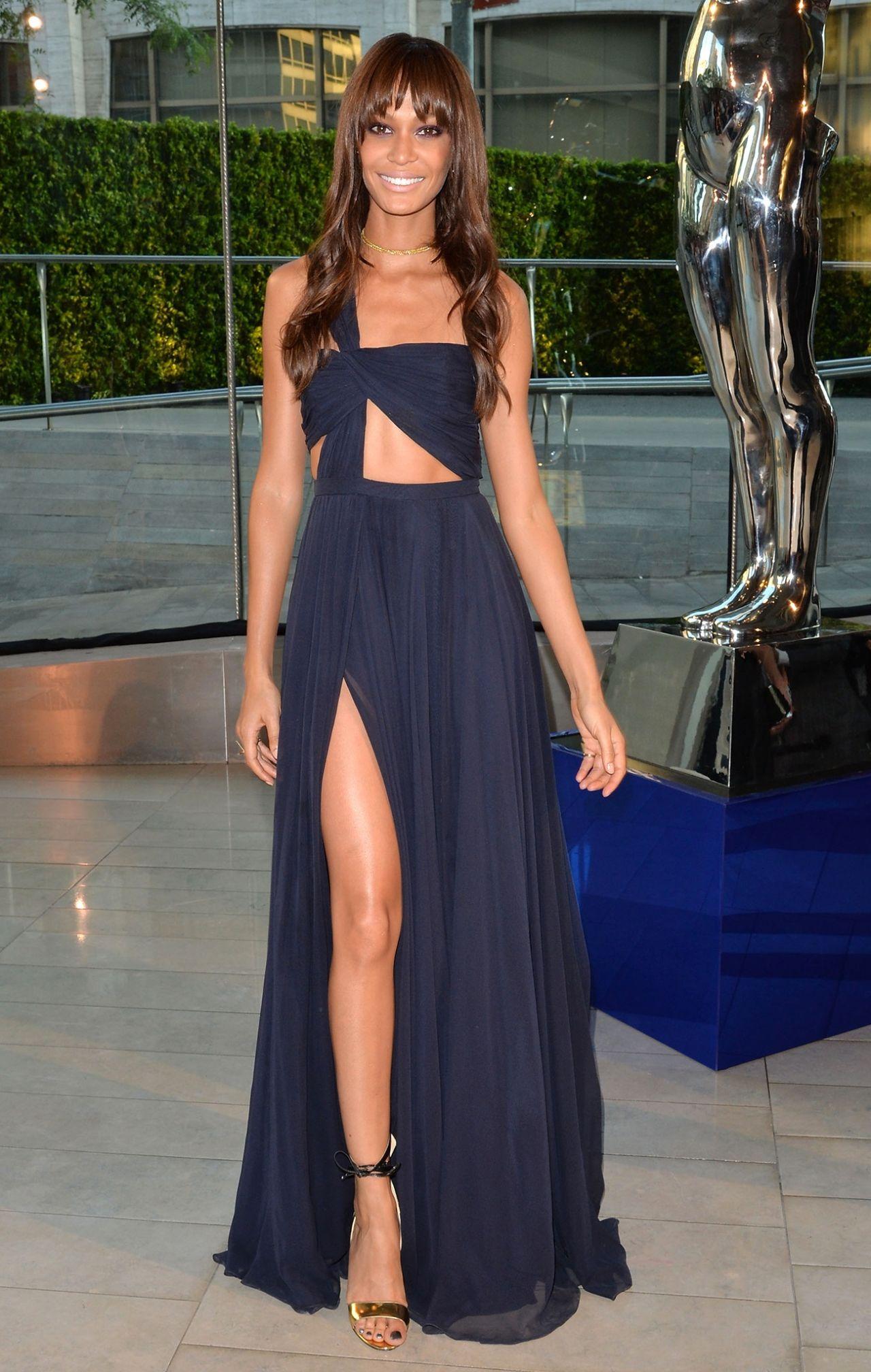 Joan Smalls - 2014 CFDA Fashion Awards