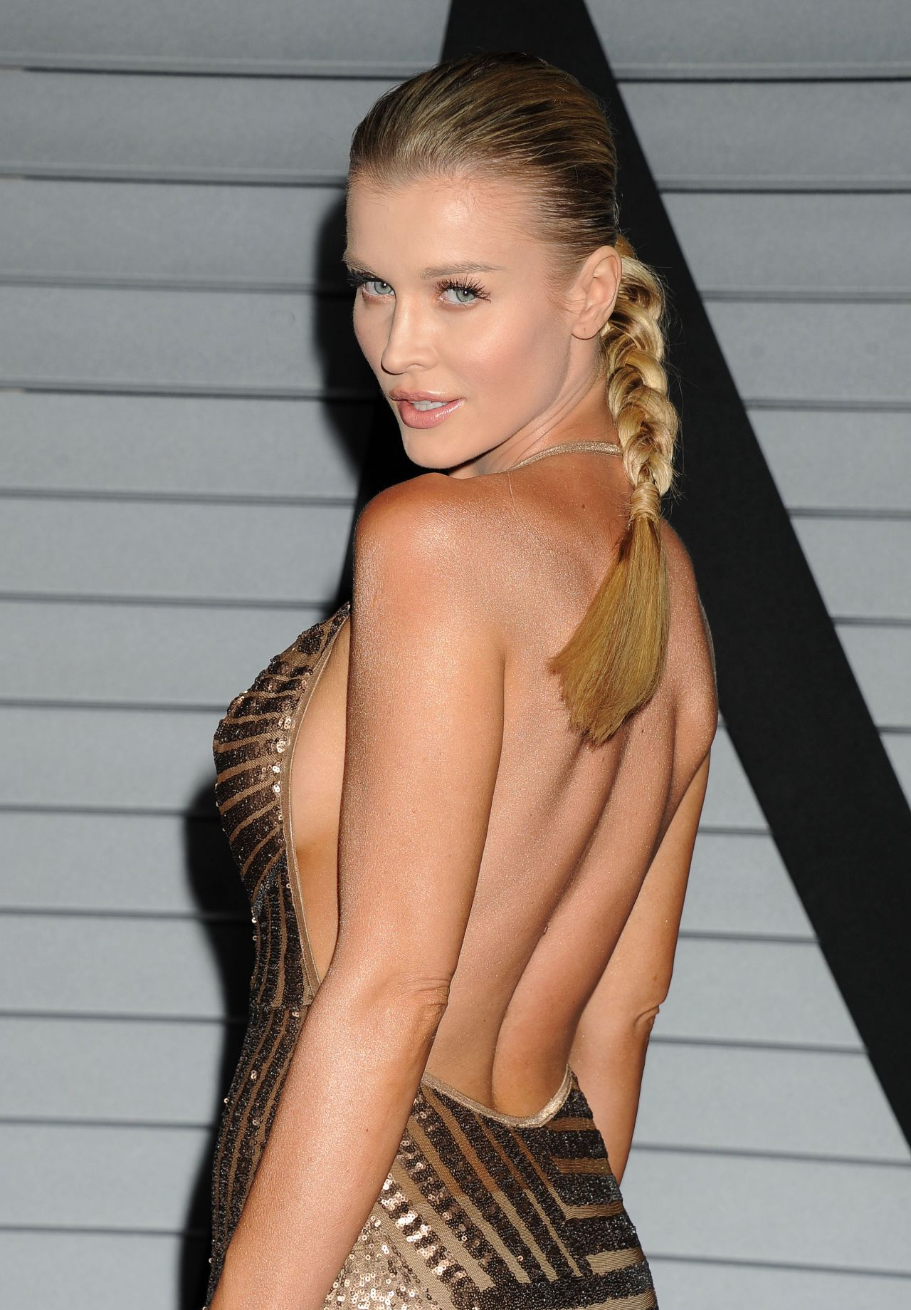 Joanna Krupa – Maxim's Hot 100 Women Of 2014 Celebration in West Hollywood