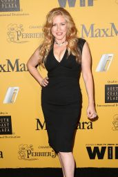 Joely Fisher - Women in Film Crystal + Lucy Awards 2014