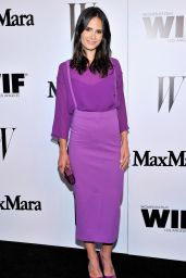Jordana Brewster - MaxMara & W Magazine Cocktail Party - June 2014