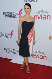 Jordana Brewster - Pathway to the Cure Benefit - June 2014