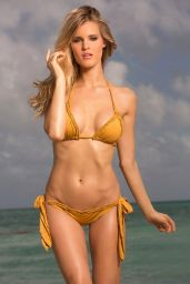 Joy Corrigan Bikini Photoshoot - Summerlove Swimwear 2014