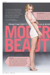 Julie Bowen - NewBeauty Magazine - Summer/Fall 2014 Issue