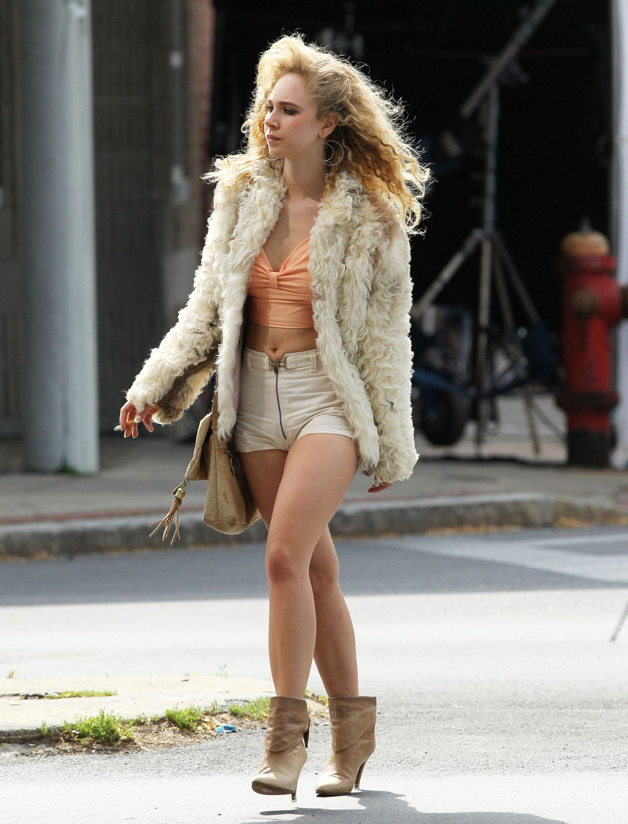 image Juno temple full frontal nudity