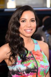 Jurnee Smollett-Bell – 'True Blood' TV Series Season 7 Premiere