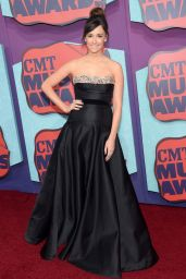 Kacey Musgraves - 2014 CMT Music Awards in Nashville