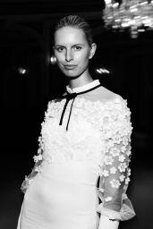 Karolina Kurkova at amfAR Inspiration Gala New York - June 2014