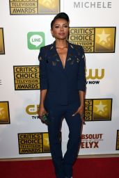 Kat Graham – 2014 Critics Choice Television Awards in Beverly Hills