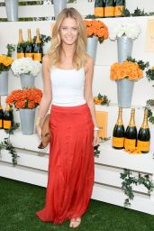 Kate Bock - Veuve Clicquot Polo Classic in Jersey City – May 2014