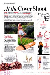 Kate Hudson - InStyle Magazine July 2014 Issue