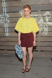 Kate Mara - 2014 Coach Summer Party in New York City