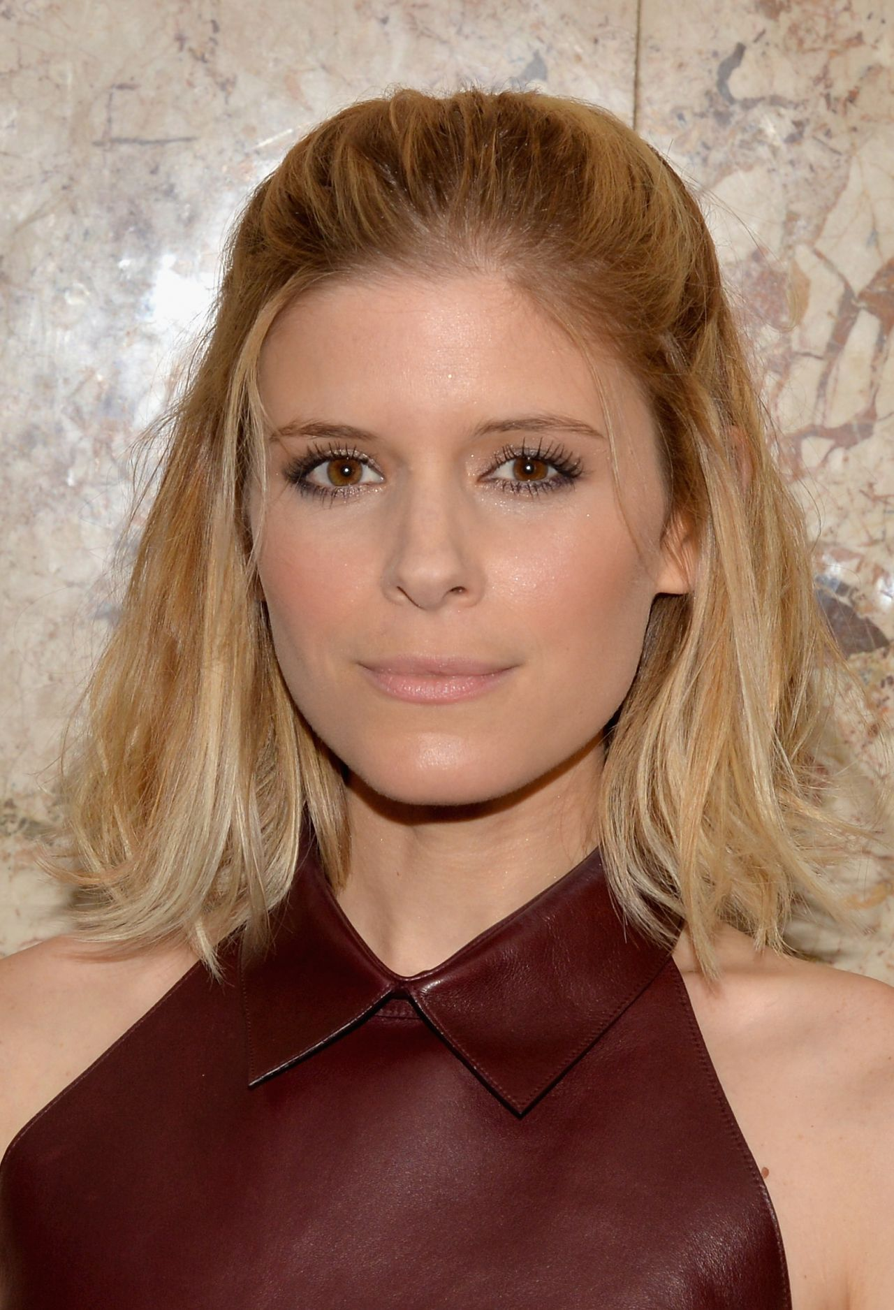 Kate Mara - Gucci Beauty Launch Event in New York City - June 2014