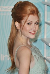 Katherine McNamara – 2014  'Step Up' Inspiration Awards in Beverly Hills