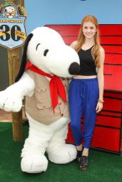 Katherine McNamara - Camp Snoopy