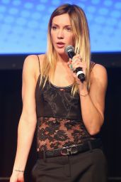 Katie Cassidy - Supanova Pop Culture Expo in Australia - June 2014