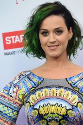 Katy Perry - Staples