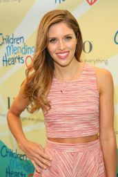 Kayla Ewell - Children Mending Hearts Fundraiser in Beverly Hills - June 2014