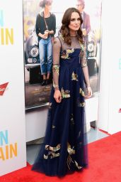 Keira Knightley – 'Begin Again' Premiere in New York City