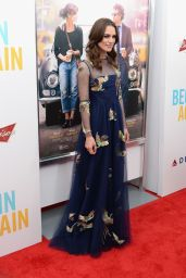 Keira Knightley – 'Begin Again' Premiere in New York City