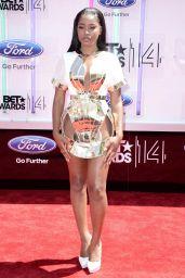 Keke Palmer – 2014 BET Awards in Los Angeles