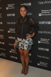 Keke Palmer - Vanity Fair Magazine Celebrates The Opening Of Vera Wang On Rodeo Drive