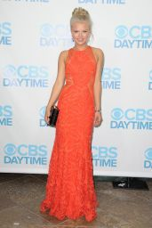 Kelli Goss - 2014 Daytime Emmy Awards CBS After Party in Beverly Hills