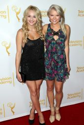 Kelli Goss – Daytime Emmy Nominee Reception – June 2014