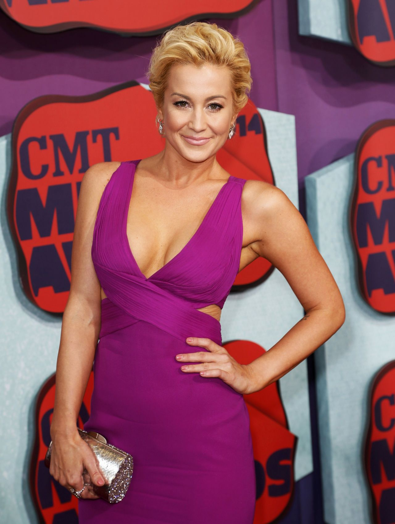 Kellie Pickler 2014