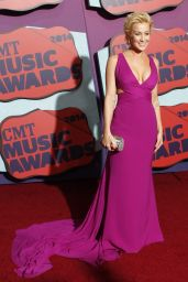 Kellie Pickler - 2014 CMT Music Awards in Nashville