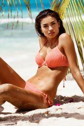 Kelly Gale Bikini Photoshoot - H&M Swimwear - June 2014