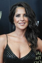 Kelly Monaco - 2014 Daytime Emmy Awards in Beverly Hills