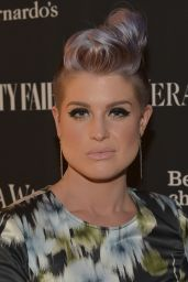 Kelly Osbourne – Vanity Fair Magazine Celebrates The Opening Of Vera Wang in Beverly Hills