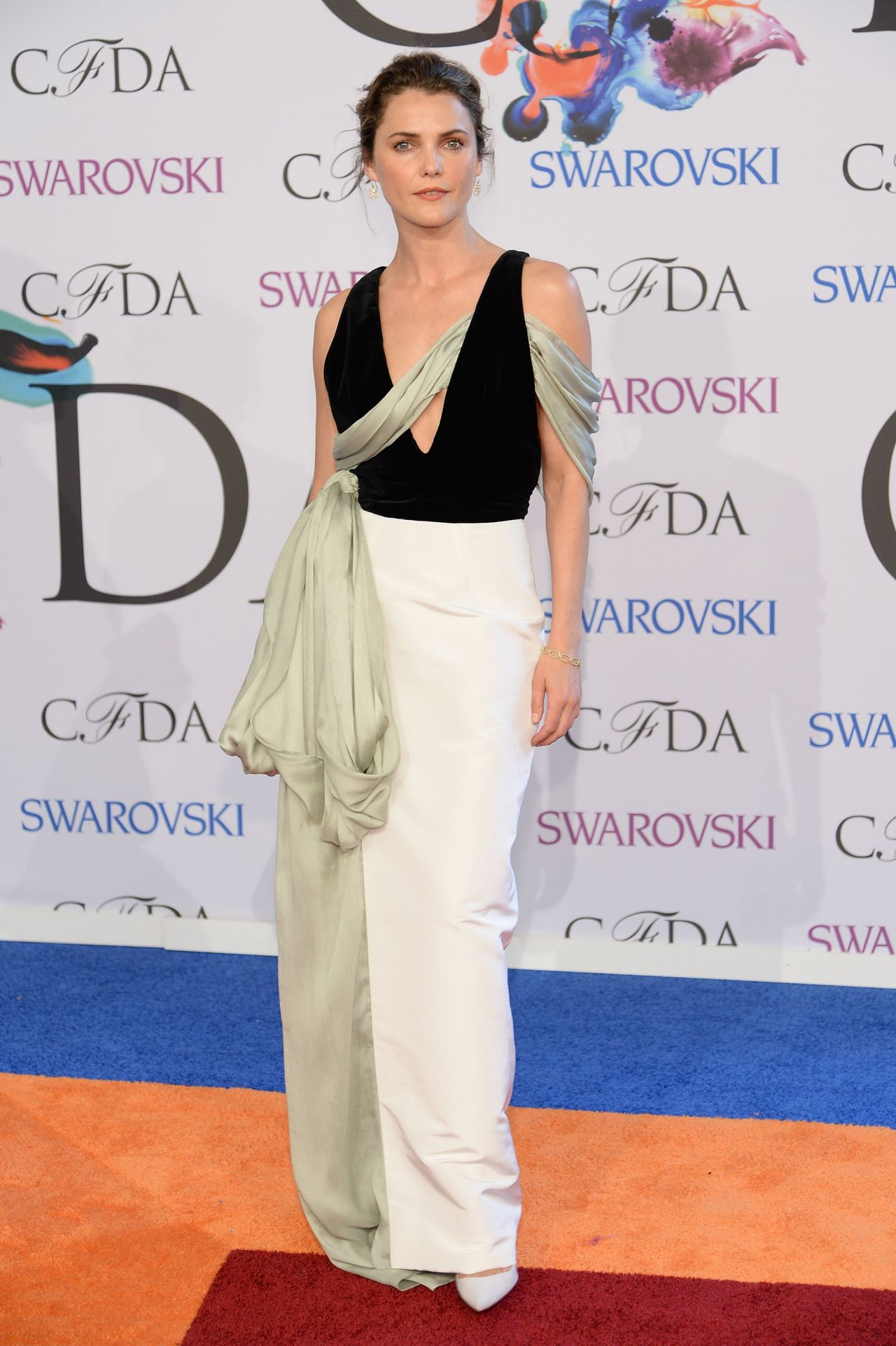 Keri Russell - 2014 CFDA Fashion Awards in NYC