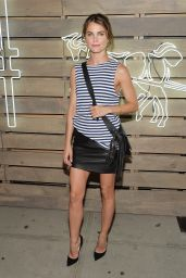 Keri Russell - 2014 Coach Summer Party in New York City