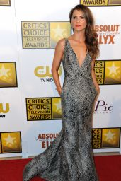 Keri Russell – 2014 Critics Choice Television Awards in Beverly Hills