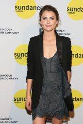 Keri Russell - Sundance Institute Vanguard Leadership Award in New York City