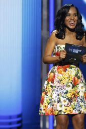 Kerry Washington - 2014 BET Awards