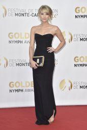 Kim Matula - 2014 Monte Carlo TV Festival Closing Ceremony