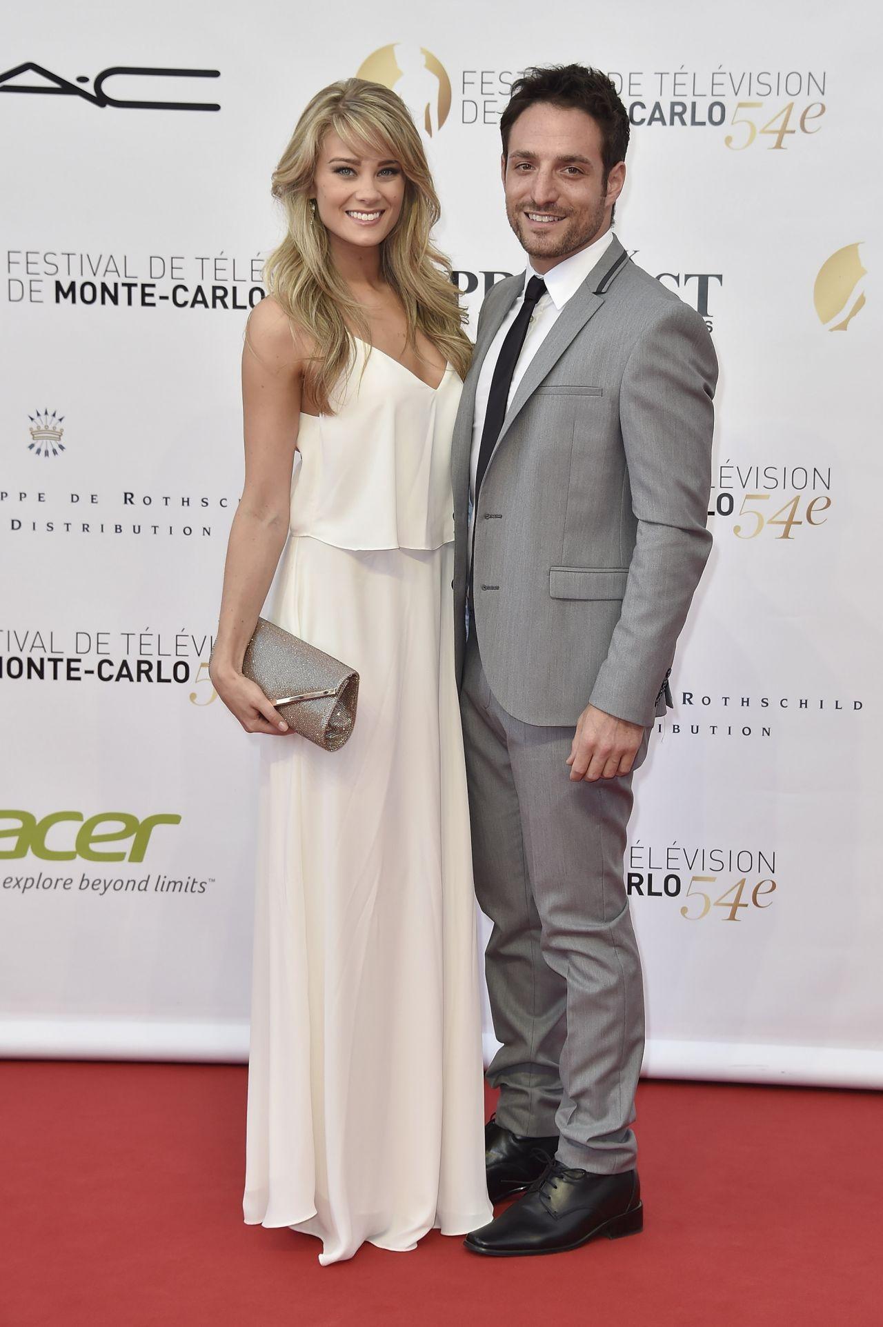 Kim Matula 2014 Monte Carlo Tv Festival