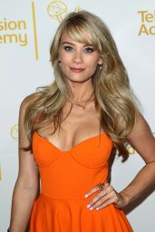Kim Matula – Daytime Emmy Nominee Reception – June 2014