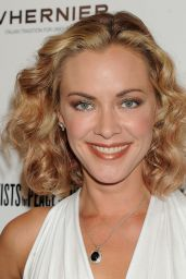 Kristanna Loken – 'Third Person' Premiere in Los Angeles