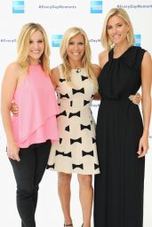 Kristen Bell at American Express #EveryDayMoments - June 2014