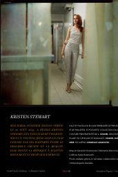 Kristen Stewart - Madame Figaro Magazine Cannes 2014 Edition