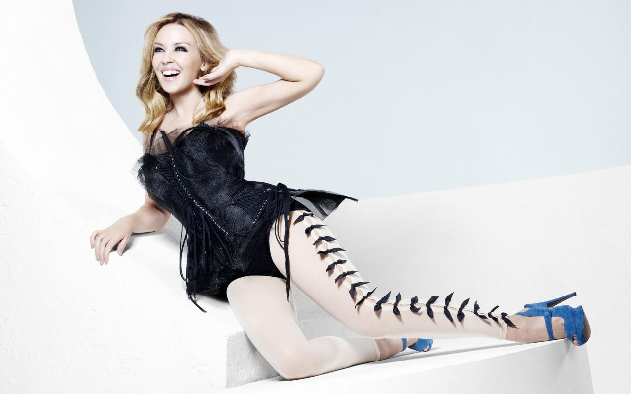 Kylie Minogue Wallpapers (+12)
