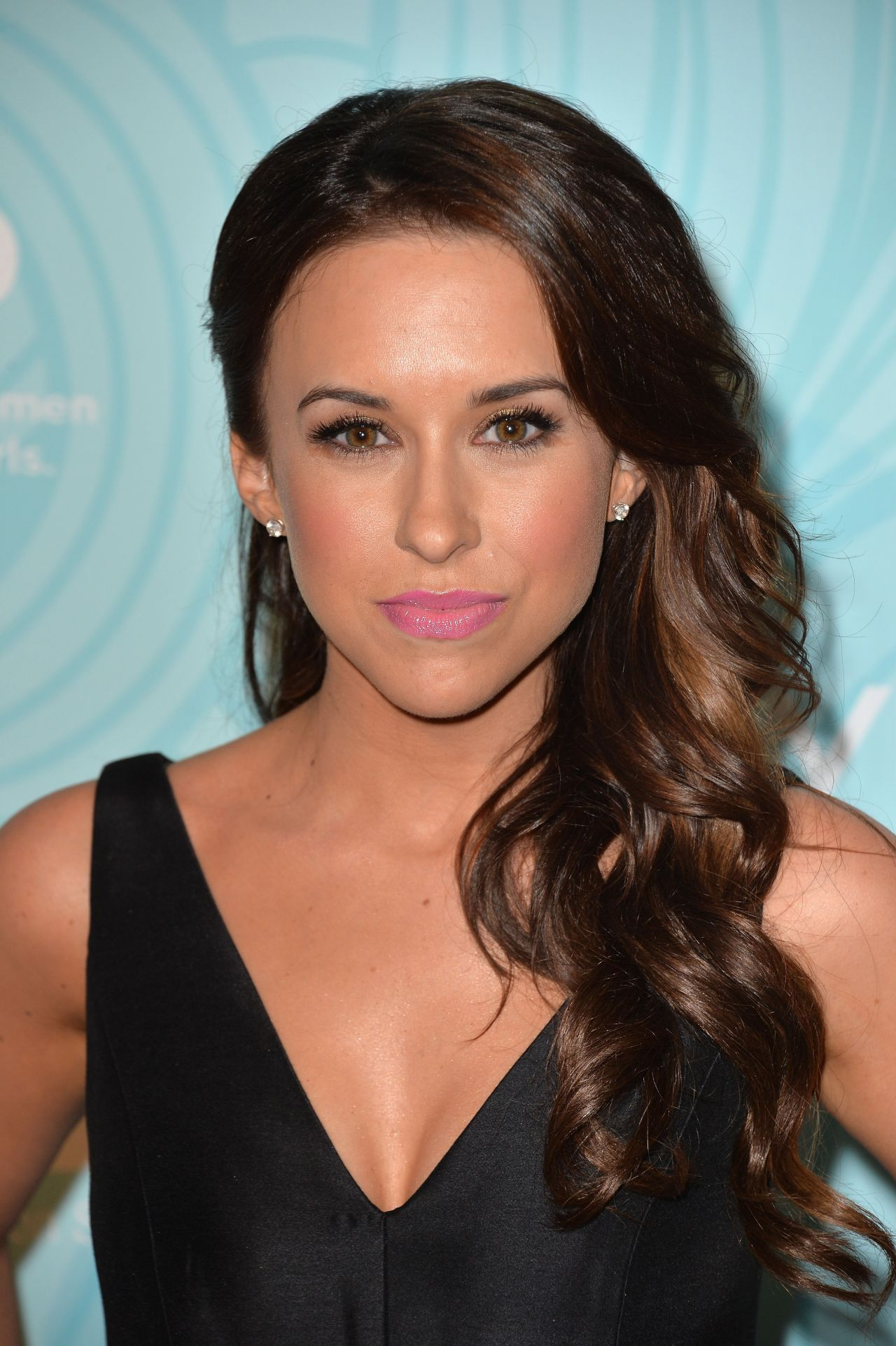 Lacey Chabert – 2014 Step Up Inspiration Awards in Beverly