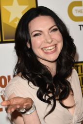 Laura Prepon – 2014 Critics Choice Television Awards in Beverly Hills