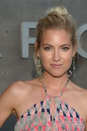 Laura Ramsey - Marc By Marc Jacobs Fall 2014 Presentation in Los Angeles