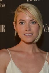 Laura Ramsey – Vanity Fair Magazine Celebrates The Opening Of Vera Wang in Beverly Hills