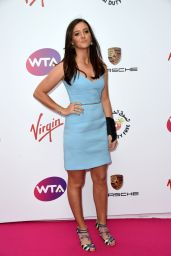 Laura Robson – WTA Pre-Wimbledon 2014 Party in London